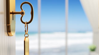 Residential Locksmith at San Francisco, California